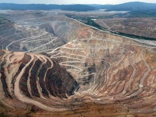 Por qué las minas a cielo abierto se restauran a medias y por qué es necesario hacerlo bien