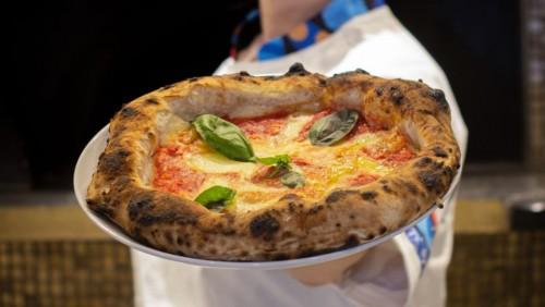 Buenos Aires se prepara para su primera Festa della Pizza