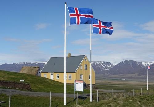El juramento islandés para un turismo sustentable