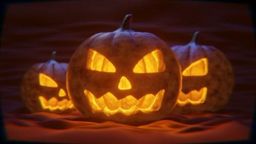 En Hell: un festejo de Halloween infernal