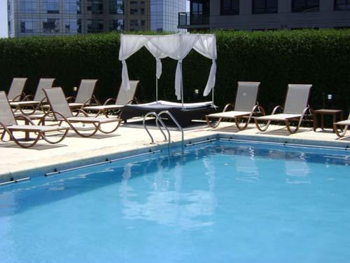 Hilton: Opciones para pasar el verano en la ciudad