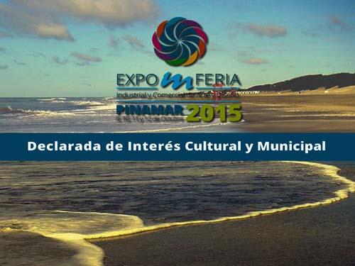 Expo Feria Pinamar entre el 9 y el 12 de octubre