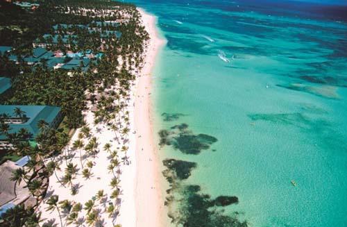 Avianca inició vuelos directos Lima – Punta Cana