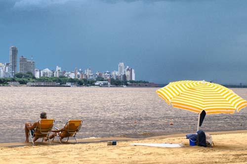 Un verano de río y de sol con muchas propuestas