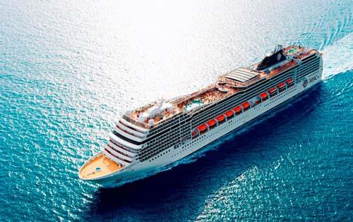 MSC organiza un crucero temático para el carnaval