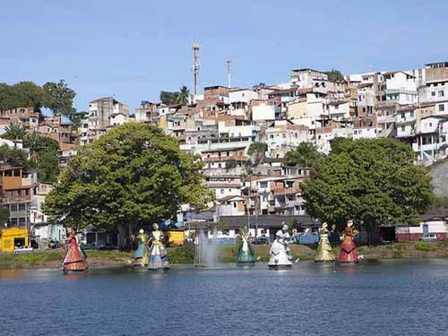 Brasil también es un destino cultural