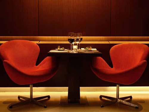 Romanticismo, cena y paseo en globo en el Hotel Madero