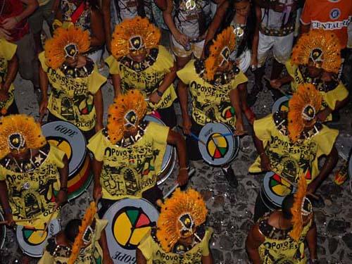 Carnaval: se esperan 6,8 millones de turistas