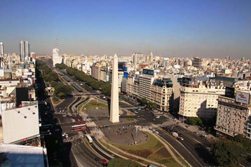 La Ciudad celebra el mes del turismo en septiembre 2016
