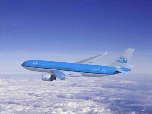 Aumentan los vuelos entre Buenos Aires y Amsterdam