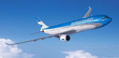 Aerolíneas Argentinas y Amadeus reafirman su acuerdo