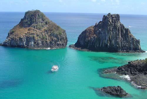 Un paraiso natural en medio del Atlántico
