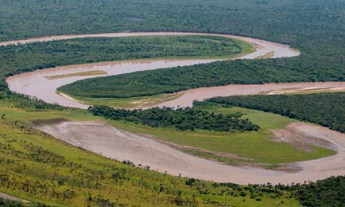 Fue inaugurado el Parque Nacional El Imprenetrable
