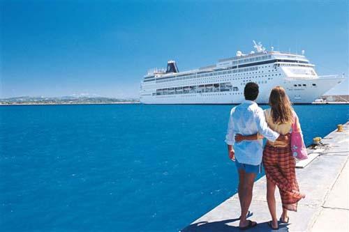 MSC Cruceros presenta su programa de bodas en el Caribe