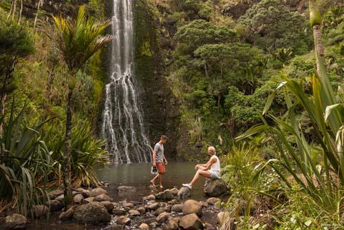 Diez lugares imperdibles para recorrer Nueva Zelanda en pareja