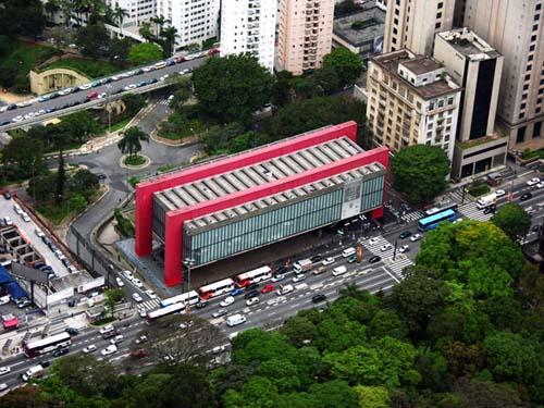 Un recorrido por dos museos de arte paulistas