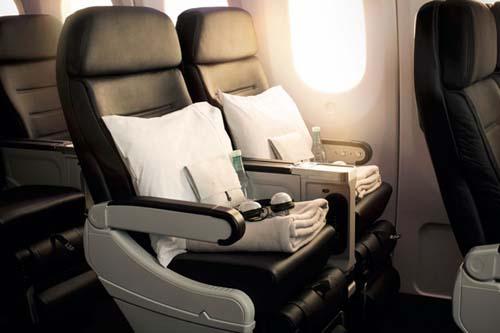 Comienza la venta del nuevo vuelo directo entre Buenos Aires y Auckland