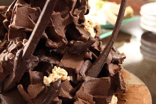 El Sofitel Buenos Aires Arroyo celebra el chocolate los sábados por la tarde durante el otoño y el invierno