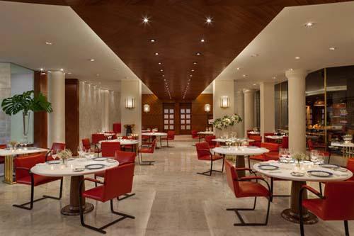 El restaurante de la Recoleta reabriósus puertas en un ambiente de moderno y sofisticado