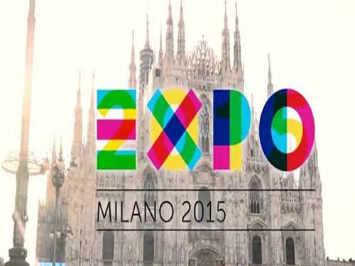 Abrió la Exposición Universal 2015 en Milán
