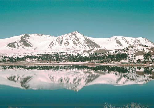 Propuestas de invierno, provincia por provincia