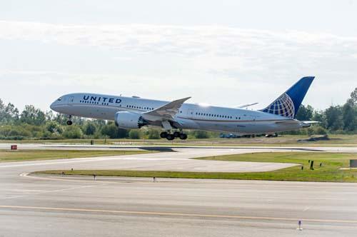 United Airlines y Azul Líneas Aéreas Brasileñas forman una asociación de largo plazo