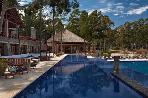 El Carmelo Resort & Spa de la localidad uruguaya se integró a la familia de los hoteles Hyatt