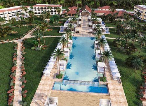 Abre un hotel sólo para adultos en la República Dominicana