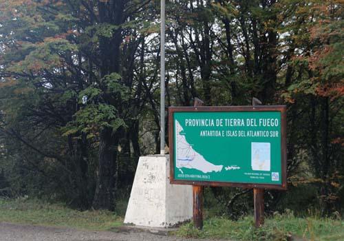 Anuncian obras para conexión por Mar Argentinoentre Santa Cruz y Tierra del Fuego