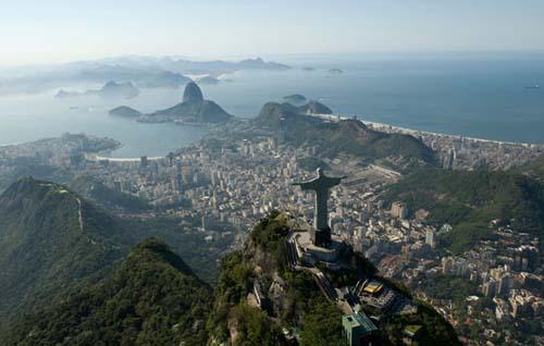 Faltan solo 365 días para los Juegos Olímpicos de Río 2016