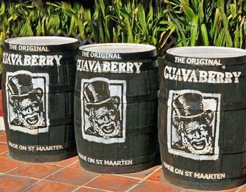 El guavaberry: un sabor típico de aquellaisla caribeña
