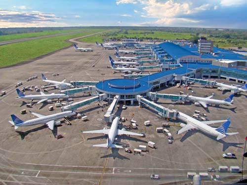 La compañía agrega dos vuelos a ciudades mexicanas desde Panamá