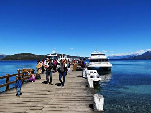 Se vota hasta diciembre para designar los mejores destinos del país