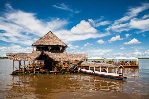 Tres días de aventuras amazónicas en Iquitos