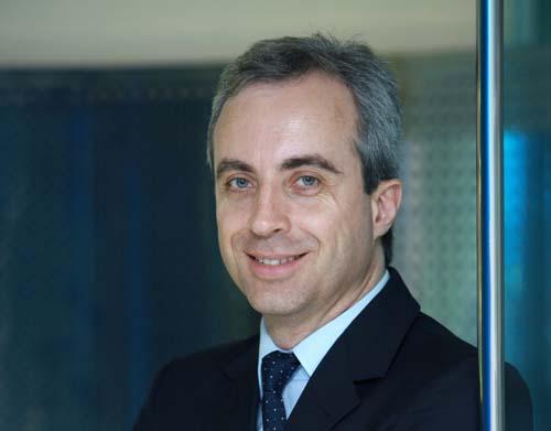 PauloRezende, Director Comercial del SegmentoOnline para LATAM de Amadeus