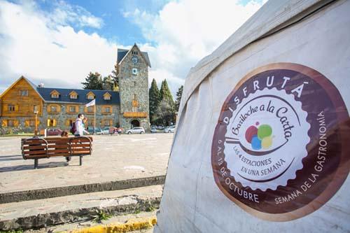Bariloche a la Carta: una visita sabrosa en los Andes