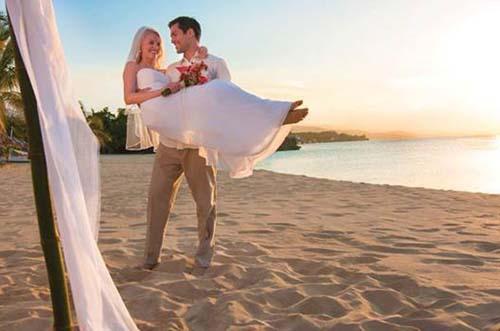 Las tendencias en bodas y lunas de miel están en la Expo Bodas Jamaica 2015