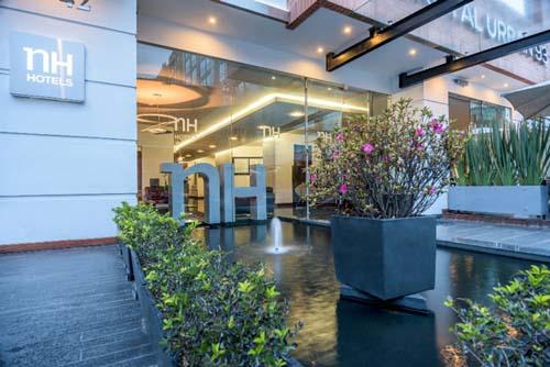 NH Hotel Group integra la cadena de Hoteles Royal
