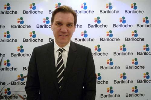 Fabián Szewczuk, Secretario de Turismo