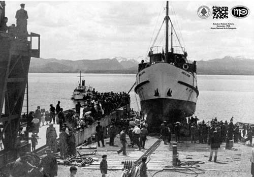 Se cumplen 112 años desde la creación del Nahuel Huapi