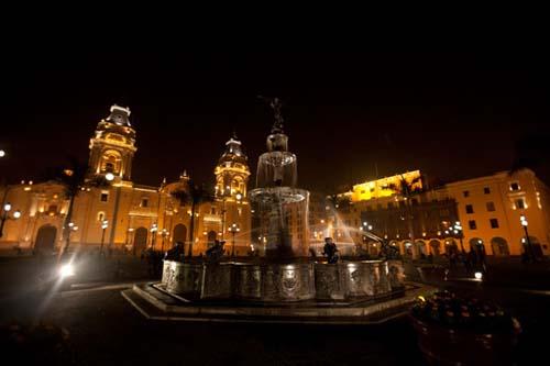 La capital peruana entre los destinos emergentes preferidos por TripAdvisor