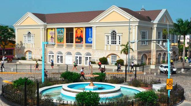Herencia cultural caribeña