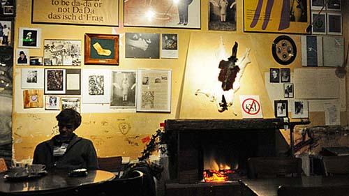 Zúrich celebra en 2016 los cien años del Dadaismo