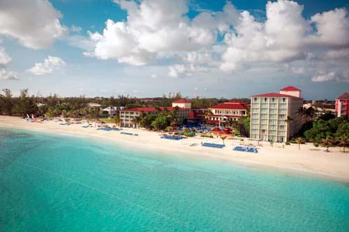 Breezes Resort & Spa Bahamas presenta promociones especiales durante el año 2016