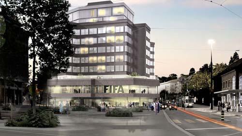 El 28 de febrero 2016 abre sus puertas el Museo de la FIFA