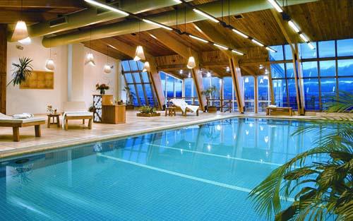 El grupo abre un nuevo hotel enBariloche