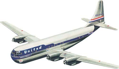 90 años del primer vuelo de correo aéreo entre Washington e Idaho