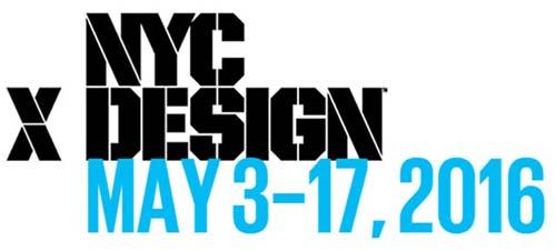 Regresa en mayo 2016NYCxDESIGN, la gran celebración del diseño