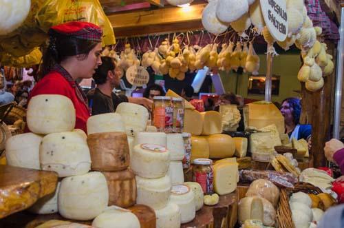 En julio: la 12ª edición de esta celebración del turismo y la gastronomía