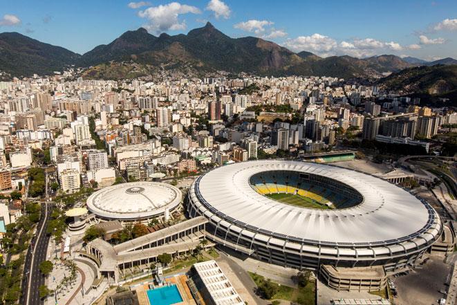 Juegos Olímpicos 2016